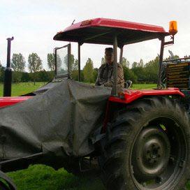 Stichting Manegepaarden Pensioenfonds - Martha Poot-Franke